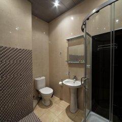 Бутик-отель Корал 4* Стандартный номер с различными типами кроватей фото 4