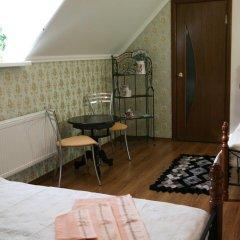 Herzen House Hotel Номер Комфорт с различными типами кроватей фото 4