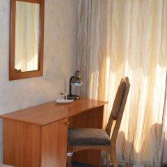 Гостиница Металлург 3* Стандартный номер с различными типами кроватей фото 7