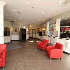 Отель Chrome Montreal Centre-Ville Канада, Монреаль - отзывы, цены и фото номеров - забронировать отель Chrome Montreal Centre-Ville онлайн интерьер отеля фото 3