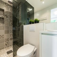 Апартаменты Best Apartments - Stroomi ванная фото 2