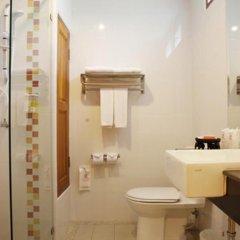 Отель Lanta Casuarina Beach Resort 3* Стандартный семейный номер с двуспальной кроватью фото 3