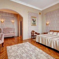 Гостиница Пекин 4* Номер Делюкс с двуспальной кроватью фото 4