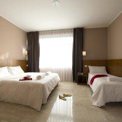 Oasi Village Hotel 3* Стандартный номер фото 7