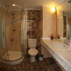 Hotel Finike Marina 3* Люкс с различными типами кроватей фото 3