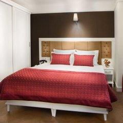 Astan Hotel Galata 3* Стандартный номер с различными типами кроватей фото 5