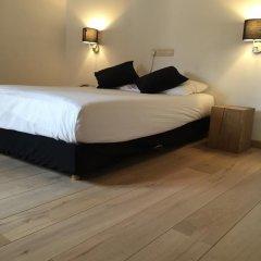 Отель Le Cygne D'Argent 3* Стандартный номер с различными типами кроватей фото 12