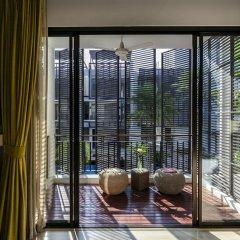 Отель The Lapa Hua Hin 4* Номер Делюкс с различными типами кроватей фото 2