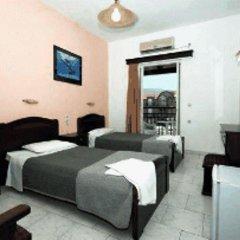 Отель Perkes Complex 3* Стандартный номер с различными типами кроватей фото 4