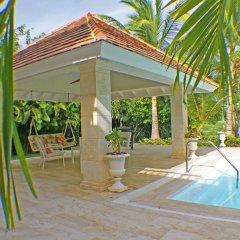 Отель Villa Favorita Доминикана, Пунта Кана - отзывы, цены и фото номеров - забронировать отель Villa Favorita онлайн бассейн