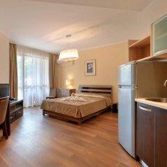 Апарт-Отель Golden Line Студия с различными типами кроватей фото 18
