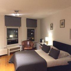 Отель Bridge Inn Нидерланды, Амстердам - отзывы, цены и фото номеров - забронировать отель Bridge Inn онлайн комната для гостей фото 4
