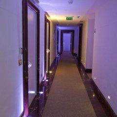 Отель Boscolo Exedra Nice, Autograph Collection 5* Стандартный номер с двуспальной кроватью фото 5