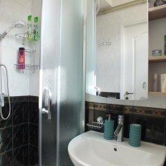 Отель Garden Apartament Jurmala ванная