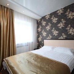 Гостиница Зарина 3* Стандартный номер с двуспальной кроватью фото 5