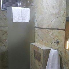 Kentpark Premium Business Hotel Турция, Кахраманмарас - отзывы, цены и фото номеров - забронировать отель Kentpark Premium Business Hotel онлайн ванная фото 2