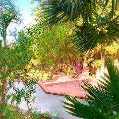 Отель Villa Oasi Del Plemmirio Сиракуза