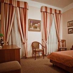 Мини-отель Холстомеръ 3* Стандартный номер с двуспальной кроватью фото 3