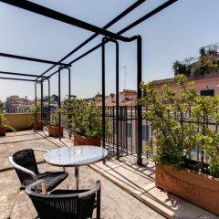 Отель King Италия, Рим - 9 отзывов об отеле, цены и фото номеров - забронировать отель King онлайн фото 7