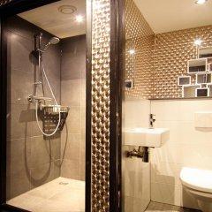 Отель House of Freddy Нидерланды, Амстердам - отзывы, цены и фото номеров - забронировать отель House of Freddy онлайн ванная фото 2