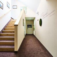 Отель Das Grüne Hotel zur Post - 100 % BIO Австрия, Зальцбург - отзывы, цены и фото номеров - забронировать отель Das Grüne Hotel zur Post - 100 % BIO онлайн интерьер отеля фото 2