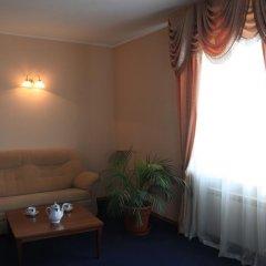 Гостиница Агидель 3* Люкс с различными типами кроватей фото 6