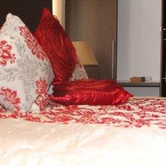 Отель Perriman Guest House Гана, Аккра - отзывы, цены и фото номеров - забронировать отель Perriman Guest House онлайн комната для гостей фото 4