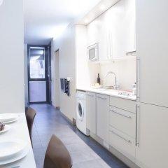Отель Aparthotel Bcn Montjuic 3* Апартаменты фото 7