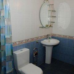 Отель Casa Del Mar Болгария, Солнечный берег - отзывы, цены и фото номеров - забронировать отель Casa Del Mar онлайн ванная фото 2