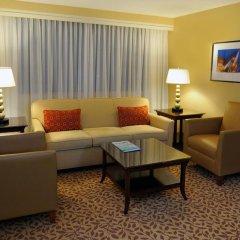 Отель Toronto Marriott Bloor Yorkville Hotel Канада, Торонто - отзывы, цены и фото номеров - забронировать отель Toronto Marriott Bloor Yorkville Hotel онлайн комната для гостей фото 3