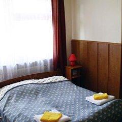 Отель BONA 2* Стандартный номер фото 6
