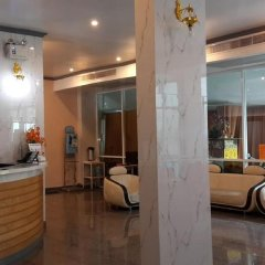 Отель J Two S Pratunam Бангкок спа