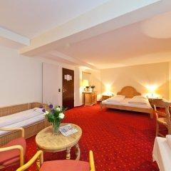 Novum Hotel Madison Düsseldorf Hauptbahnhof 4* Стандартный номер с двуспальной кроватью фото 2