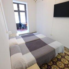 Lenin Hostel Стандартный номер с различными типами кроватей фото 11