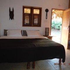 Отель Kudehya Guesthouse Ямайка, Треже-Бич - отзывы, цены и фото номеров - забронировать отель Kudehya Guesthouse онлайн комната для гостей фото 2