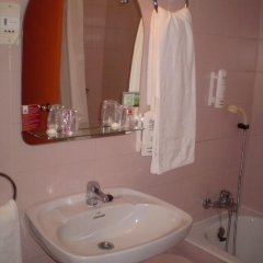 Отель City House Alisas Santander 2* Номер категории Эконом фото 3