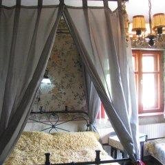 Отель Zornica Guest House Болгария, Чепеларе - отзывы, цены и фото номеров - забронировать отель Zornica Guest House онлайн комната для гостей фото 4