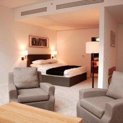The Granary - La Suite Hotel 5* Представительский номер с двуспальной кроватью фото 2