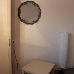 Гостиница Вернисаж Номер Эконом с разными типами кроватей (общая ванная комната) фото 34