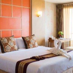 Отель Eastern Grand Palace 4* Стандартный номер с различными типами кроватей фото 5
