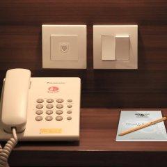 Отель Grand Barong Resort 3* Улучшенный номер с различными типами кроватей фото 4