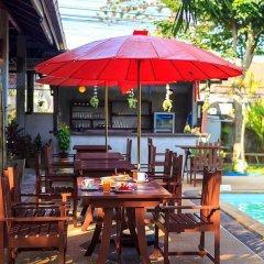 Отель Lanta Klong Nin Beach Resort Таиланд, Ланта - отзывы, цены и фото номеров - забронировать отель Lanta Klong Nin Beach Resort онлайн питание фото 2