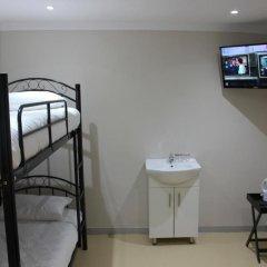 Grande Kloof Boutique Hotel 3* Стандартный номер с двухъярусной кроватью (общая ванная комната) фото 2