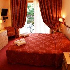 Отель Petros Italos Греция, Ситония - отзывы, цены и фото номеров - забронировать отель Petros Italos онлайн комната для гостей фото 2