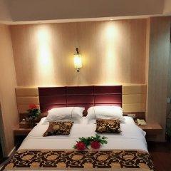 Shenzhen Haoyuejia Hotel Стандартный номер фото 2