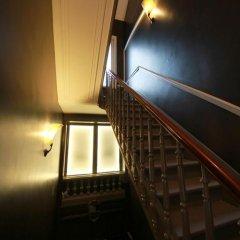 Отель Smartflats Victoire Terrace Апартаменты с различными типами кроватей фото 32