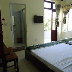 Nam Ngai Hotel Стандартный номер с различными типами кроватей