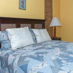 Отель Montego Bay Club Resort Ямайка, Монтего-Бей - отзывы, цены и фото номеров - забронировать отель Montego Bay Club Resort онлайн комната для гостей фото 2