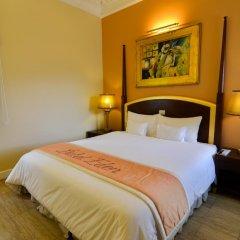 Отель Dalat Edensee Lake Resort & Spa 5* Полулюкс фото 9