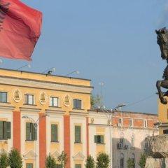 Отель Central Hotel Албания, Тирана - отзывы, цены и фото номеров - забронировать отель Central Hotel онлайн